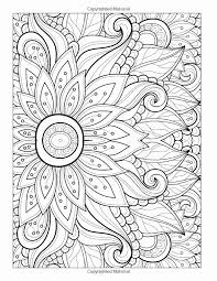 Coloring Pages For Adults Floral And Free Stress Coloring Pages