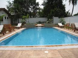 home swimming pools. Residential Infinity At Airport Home Swimming Pools