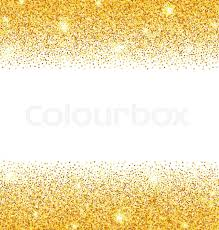 gold and white glitter background. Wonderful Gold Illustration Abstract Golden Sparkles On White Background Gold Glitter  Dust Shining Design Template With Place For Your Text Vector  Stock  For And Background E