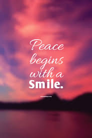 40 Beautiful Inspiring Smile Quotes TheFreshQuotes Awesome Smile Quotes
