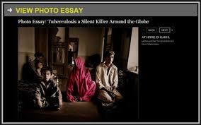 slide show tuberculosis a silent killer newshour go deeper