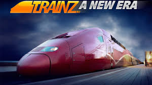 Trainz Simulator: A New Era - Create, Drive, Operate, Share by N3V ...