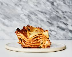 how to make homemade lasagna because