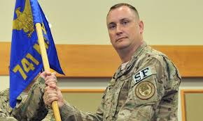 Malmstrom Fires Security Forces Squadron Commander