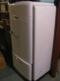 refrigerator on sale. vintage hotpoint 1950\u0027s refrigerator runs good shape | ebay on sale