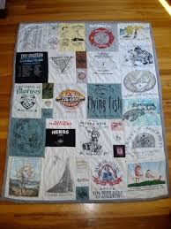 T-shirt Quilts: 14 Steps & I hope this Instructable provides the details needed to make your own T-shirt  quilt. I hope you find that the time spent in creating the design is well  ... Adamdwight.com