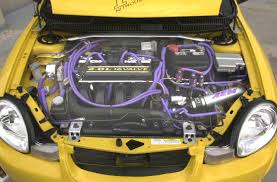 1996 Dodge Neon Nitrous Oxide Street Rod Engine 2003 WW WD PROC ...