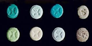 Ecstasy Pill Chart Hair Tests Show That Ecstasy Contains Multiple Different
