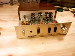 bose 901 series 1. this one\u0027s all original as far i can see. it was reported to have a dead channel when purchased it, and the resistors had certainly drifted out of bose 901 series 1 e