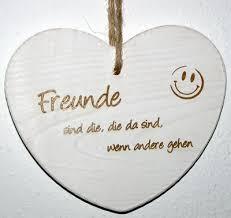 Freund Oder Freundin Kleine Herzliche Freundschaftsgrüße Auf Der