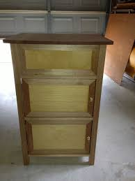 A Record Player cabinet FineWoodworking