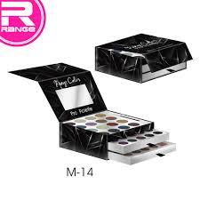 professional makeup kit cosmetics glitter eyeliner glitter eyeshadow plete makeup kit private label cosmetic