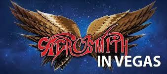 Park Theater Seating Chart For Aerosmith Aerosmith In Vegas Modern Drummer Magazine