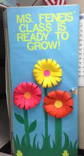 Kindergarten Classroom Theme Decorations 17 Best Ideas About School Door Decorations On Pinterest School
