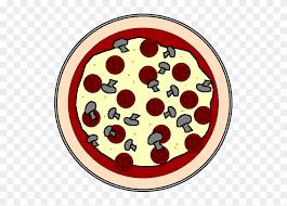 whole pizza clipart. Plain Clipart Pin Whole Pizza Clipart  Jack Prelutsky Hyperbole Poems And T