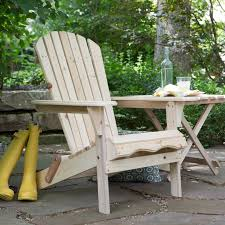 chair kits. foldable adirondack chair kit - natural beachside or condominium complex pool side, the merry products lets you lie back in kits