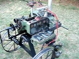 open engine model a ford open engine model a ford