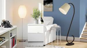 Mainstays 5 Light Floor Lamp Replacement Shades 15 Top Rated Floor Lamps That Will Light Up The Whole Room