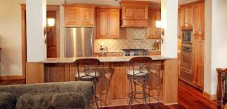 Denver Kitchen Cabinets Custom Can I Install Different Sized Cabinets In My Kitchen