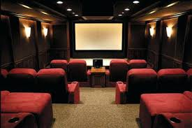 theater room lighting architecture maximize home acoustics without compromising style popular rooms pertaining to of ideas theatre room lighting ideas m7 lighting