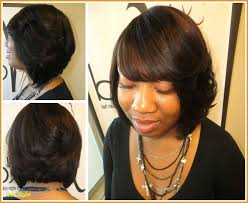 Hair Styling For Short Bob