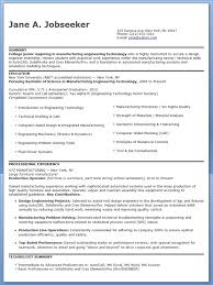 Manufacturing Engineer Resume New Project Engineer Resume Radio