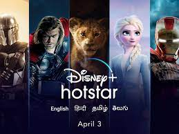 Disney Plus Hotstar goes official in India, subscription plans start at Rs  399 per year- Technology News, Firstpost