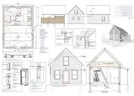 tiny house design plans. Plans Tiny House Design S