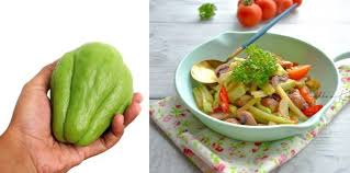 Jika sudah pas, matikan api dan sayur labu siam siap disajikan. Resep Sayur Labu Siam Untuk Sajian Lezat Bersama Keluarga Anda Theasianparent Indonesia