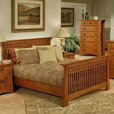 Inspiring American Made Solid Wood Bedroom Furniture Bedroom
