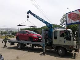 10 Different Types of Tow Trucks