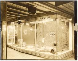 Shawnee downtown history Marquis Furniture 1905 News The