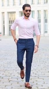 Shirts With Pants 5 Best Shirt And Pant Combinations For Men Lifestyle By Ps