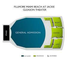 Miami Beach Fillmore Seating Chart New Order Miami Beach Tickets 1 15 2020 Vivid Seats