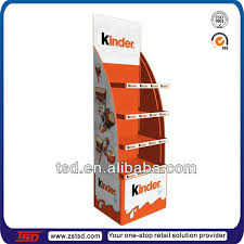 Table Top Product Display Stands Tsdc100 Retail Cardboard Small Counter Display Stands For Snack 9