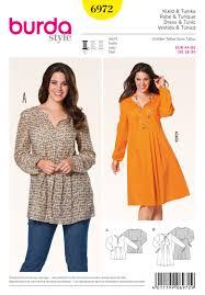 Plus Size Patterns Custom Inspiration