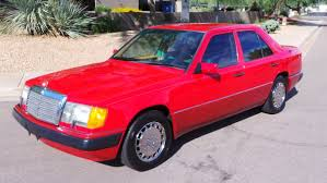Within {{ yearlabel }} to {{ vehiclelabel }} + add vehicle more filters. 1991 Mercedes 300e Canyon State Classics