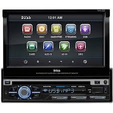 boss audio bv9979b single din dvd cd receiver 7 digital tft boss audio bv9979b single din dvd cd receiver 7 digital tft monitor