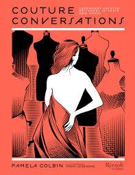 couture conversations yann legendre cover