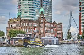 Pin Van Frans Blok 3develop Op My Photos Rotterdam Rotterdam