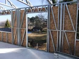 O que tem o Light Steel Frame que os outros sistemas construtivos no tm?