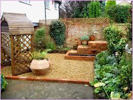 Backyard Small Backyard Landscaping Ideas Without Grass