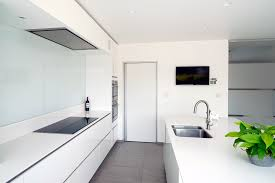 modern interior doors design. High-end Interior Door White And Aluminium Handle Modern Doors Design