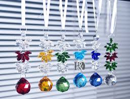 sundrop crystal items swarovski crystal prisms hanging swarovski crystal suncatchers in your home windows rainbows swarovski crystal beads