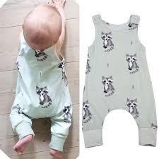 <b>Newborn Baby</b> Boys <b>Girls</b> Romper Bodysuit Jumpsuit <b>Outfits</b> Clothes ...