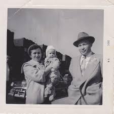 Alex (Sanyi) Lowinger (1920 - 2013) - Genealogy
