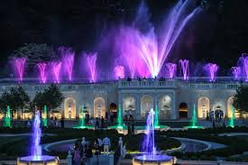longwood gardens to bring back its illuminated fountain shows in may