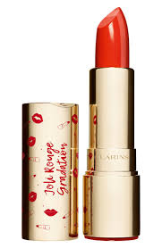 <b>Clarins</b> Joli Rouge Gradation Lipstick (Limited Edition in 2020 ...