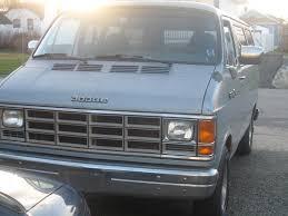 BOF-G 1989 Dodge Ram Van 150 Specs, Photos, Modification Info at ...