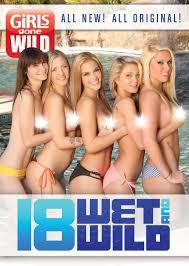 GIRLS GONE WILD 18 WET WILD Amazon.co.uk DVD Blu ray